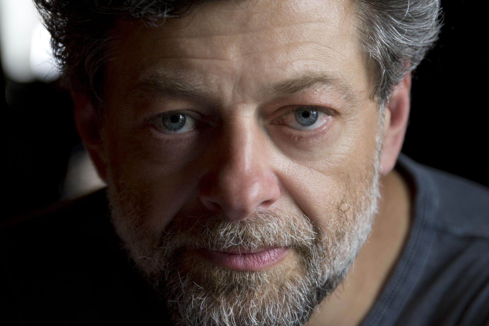 Andy Serkis rallies for digital performer rights