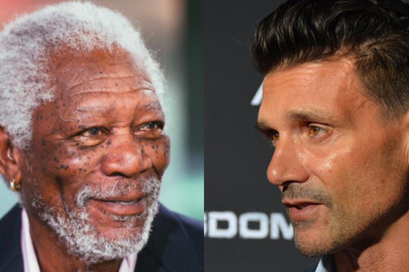 Morgan Freeman Frank Grillo Sign On To Highland Film Group Tiff Sales Title Panama News Screen