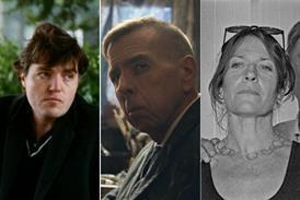 Screen Daily   Film News, Film Reviews, Film Festivals and
