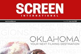 Screen Daily | Film News, Film Reviews, Film Festivals and Awards