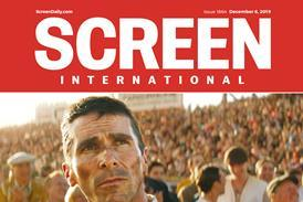 Screen Daily | Film News, Film Reviews, Film Festivals and
