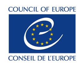 Council of europe logo (2013 revised version)