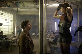 ready player one warner bros ent