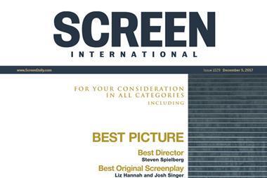 Screen international december 5th 2017 1