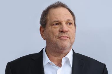 Harvey Weinstein