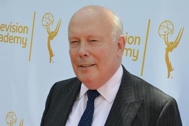 julian fellowes wiki commons