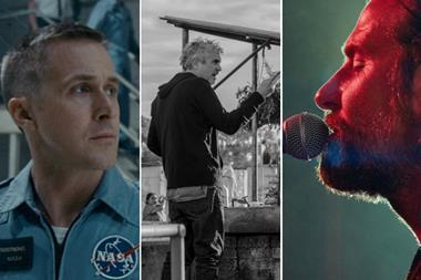 first man roma a star is born
