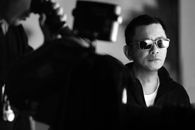 Wong Kar Wai