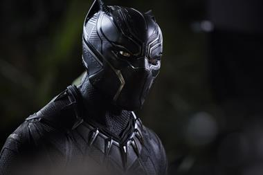 black panther disney