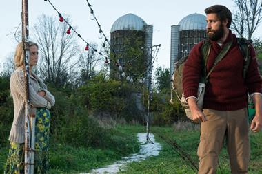 a quiet place paramount pictures