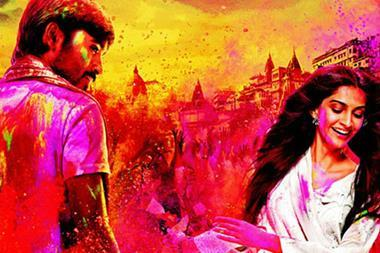 raanjhanaa c eros international