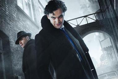 jekyll and hyde ITV