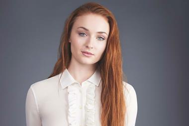 Sophie Turner c mary mccartney