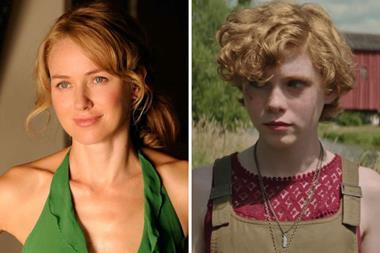 naomi watts sophia lillis c summit entertainment new line cinema