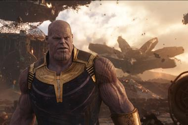 avengers infinity war 4 marvel studios