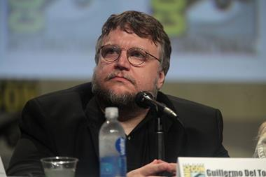 guillermo del toro wiki commons