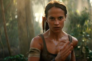 tomb raider c gk films