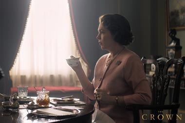 The Crown season 3 Netflix