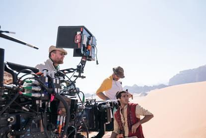 Screen Daily | Film News, Film Reviews, Film Festivals and