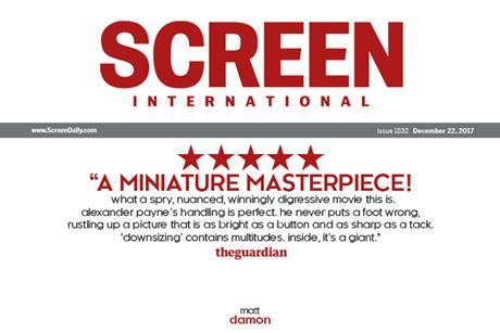 Screen international december 22nd 2017 1