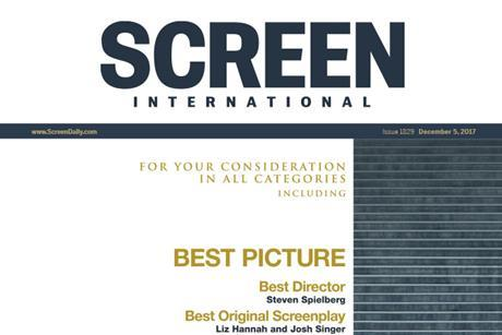 Screen international december 5th 2017 1