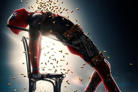 deadpool 2 c fox
