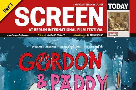 screen berlin daily day 3