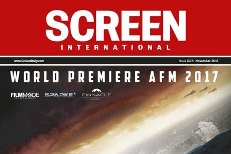 Screen international november 2017 1