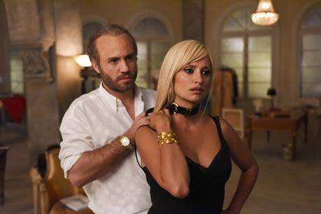 Assassination gianni versace c ryan murphy productions