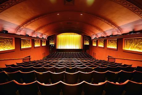 Phoenix Cinema Wiki Commons