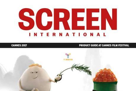 Cannes market product guide 2017