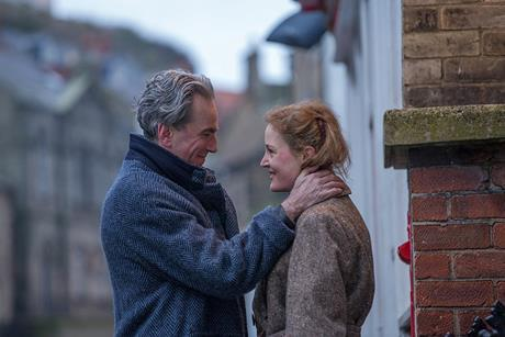 Phantom thread focus