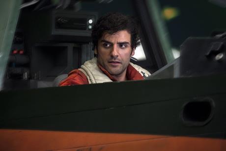 Star wars the last jedi 3 disney