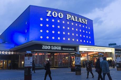 zoo palast shutterstock