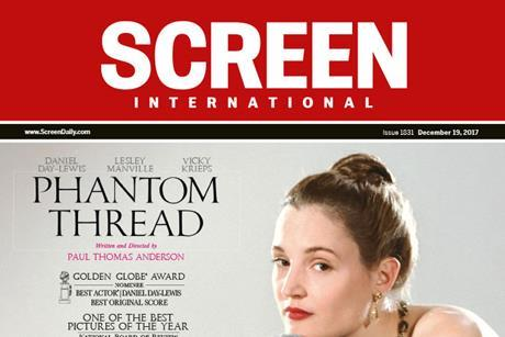 Screen international 19th december 2017 1