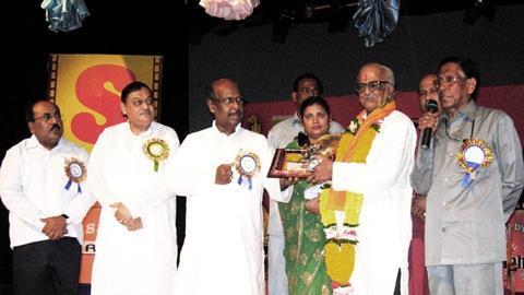 India Award