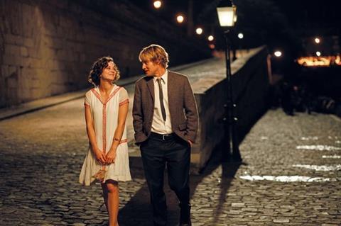 Midnight In Paris | Reviews | Screen