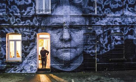 Faces Places (Visages Villages) | stream it now | FrenchFlicks