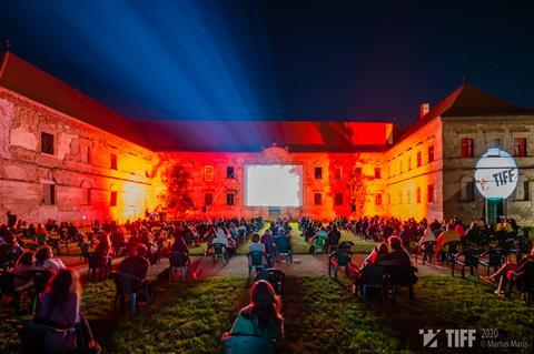 Transylvania International Film Festival