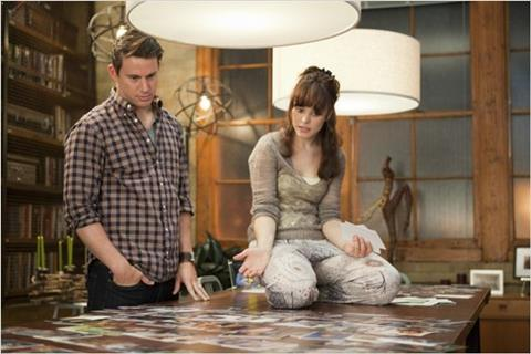 The Vow Reviews Screen