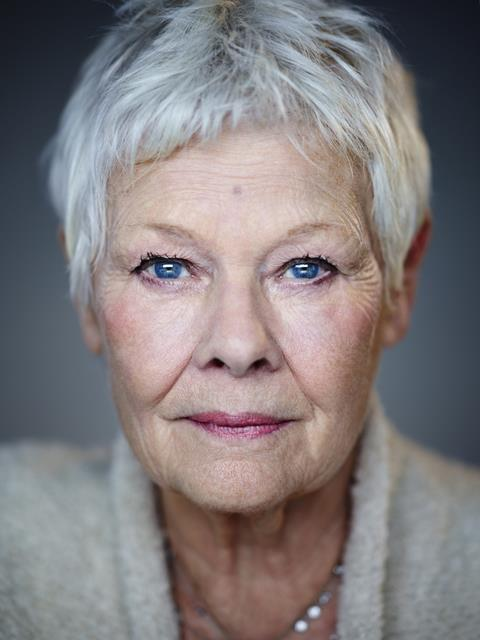 Judi Dench To Receive Outstanding Achievement Honour At 2019 Screen Awards News Screen