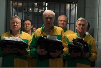 Michael Caine Ray Winstone Hatton Garden Heist Drama King Of Thieves Lands At Saban Films News Screen