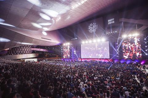 Asian Festival 2020.Asian Film Awards To Move To Busan In 2020 News Screen