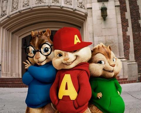 Alvin and the Chipmunks: The Squeakquel | Reviews | Screen