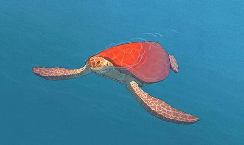 The Story Behind Silent Oscar Animation Hopeful The Red Turtle Features Screen