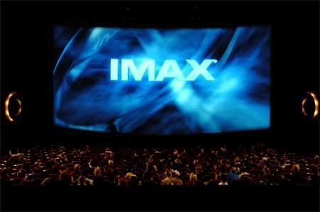 Imax Cineworld Sign Five Theatre Agreement News Screen
