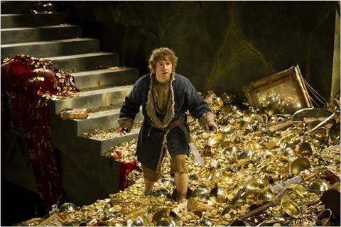 The Hobbit: The Desolation Of Smaug | Reviews | Screen