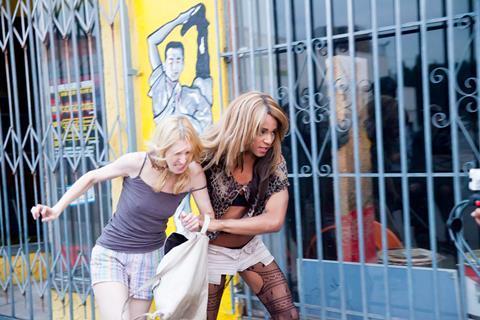Teen girls Karlovyvary
