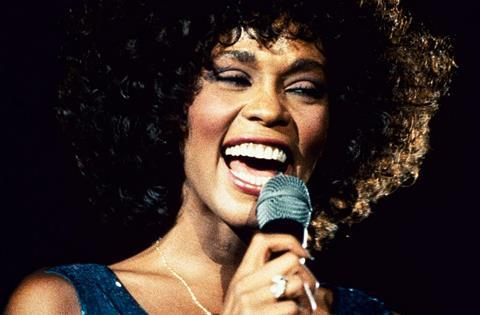 Whitney Houston doc heads to Cannes Marché | News | Screen