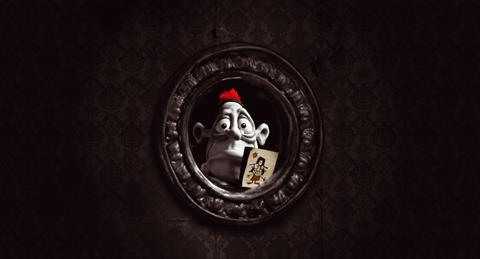 Mary And Max Reviews Screen